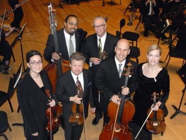 CutTime Simfonica 2010