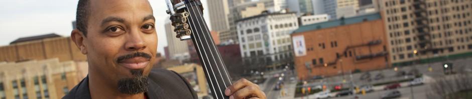 Composer Rick Robinson (Mr. CutTime) writes for Detroit